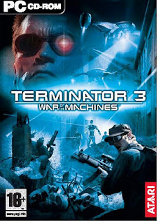 Terminator 3 War Of The Machines Full Version, Free, Download Game | Mediafire 4 PC, Terminator 3 War Of The Machines Free Download Game