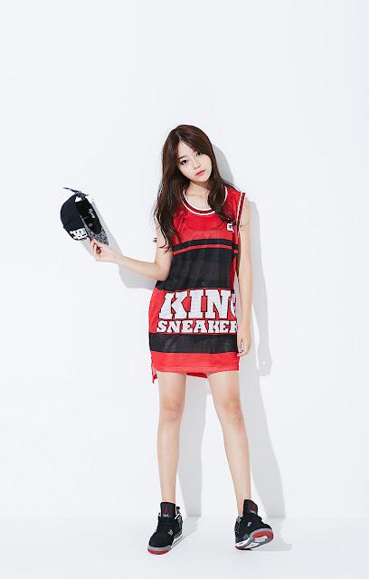 4 Ji Yeon Collection - very cute asian girl-girlcute4u.blogspot.com