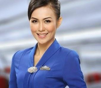 Info Lowongan Kerja BUMN Di Garuda Indonesia