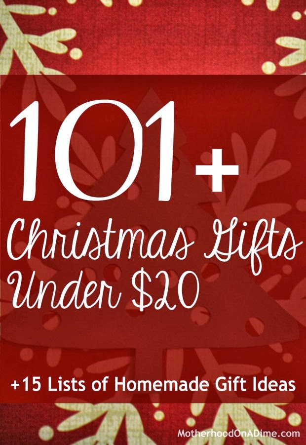 Inexpensive christmas gift ideas under 20 herbs amp oils remedies