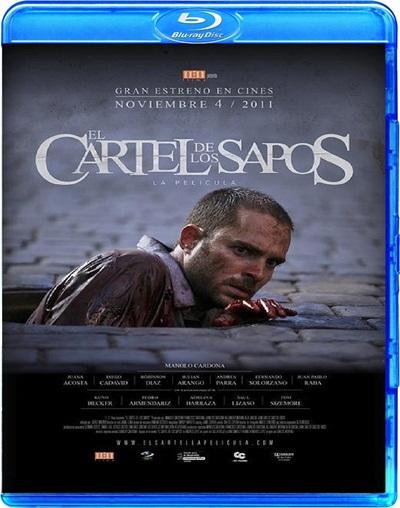 El Cartel de Los Sapos 1080p HD Latino