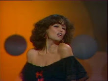 IN 1977, CLAUDIA CARDINALE GOES DISCO