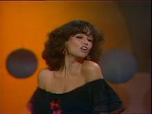 IN 1977, CLAUDIA CARDINALE GOES DISCO