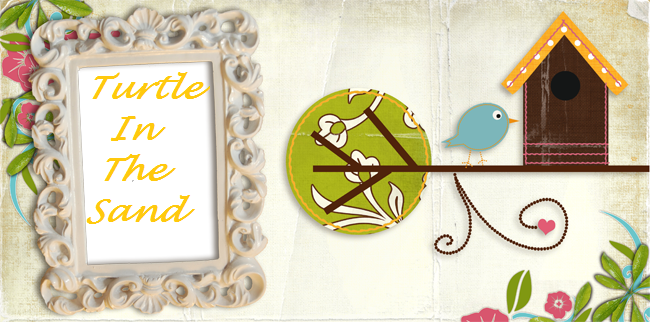 My Bloggin' BFF Linda!