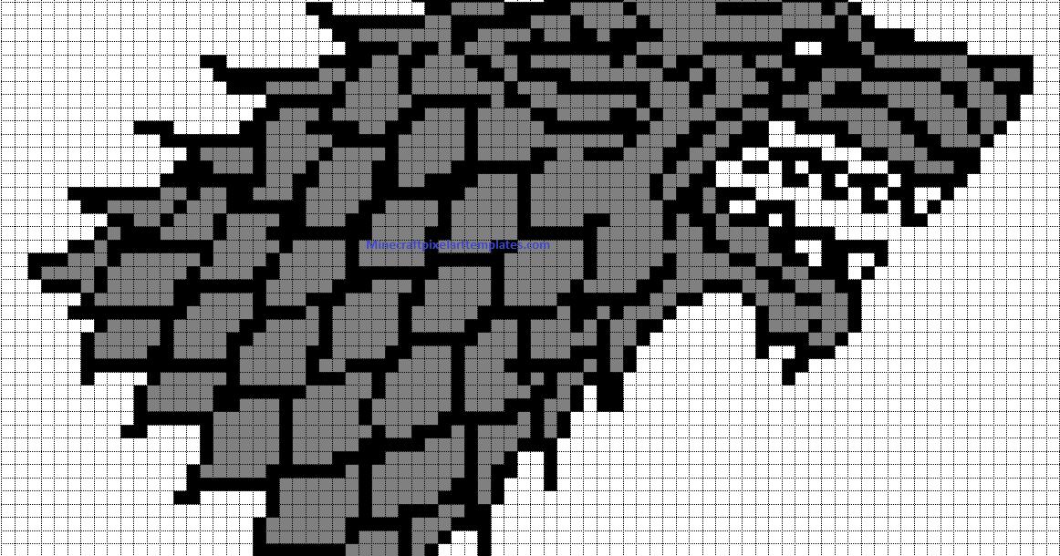 Xbox 360 Logo Png White Minecraft Pixel Art Te...