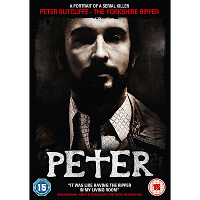 Watch Peter Portrait Of A Killer 2011 BRRip Hollywood Movie Online | Peter Portrait Of A Killer 2011 Hollywood Movie Poster