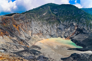 Objek Wisata Alam Bandung Utara