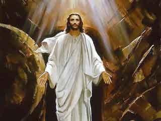 Jesus Ressuscitou !