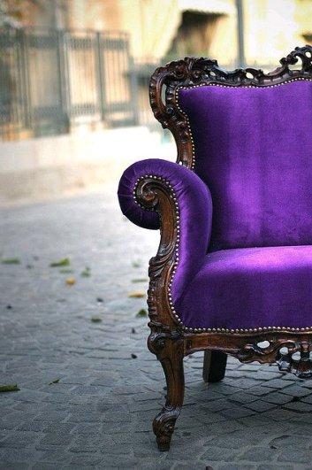 The Bohemian Chair