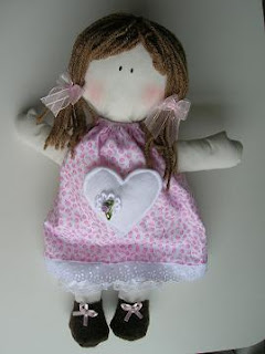 Dolls by Juli Shop