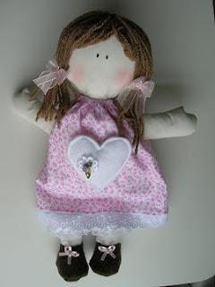 Dolls by Juli Shop