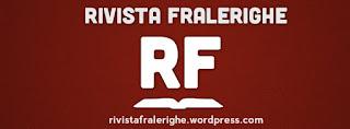 Fralerighe - Rivista Letteraria