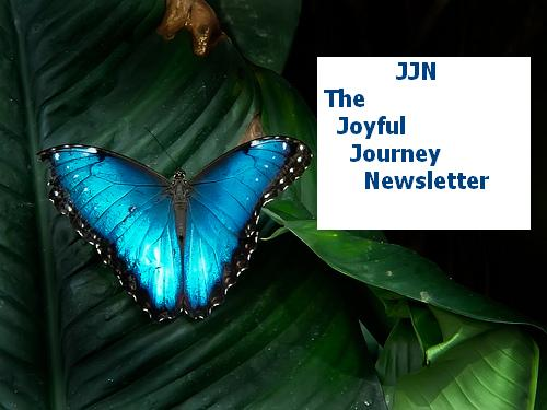 Joyful Journey Newsletter