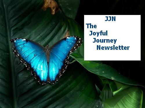 Joyful Journey Newsletter