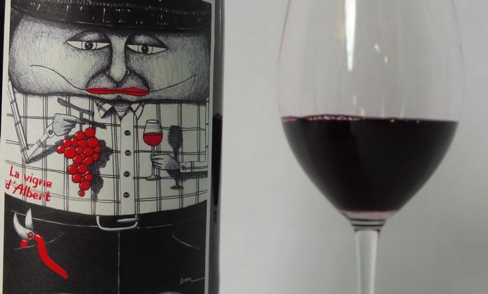 Le vin d'autrefois, en meilleur...