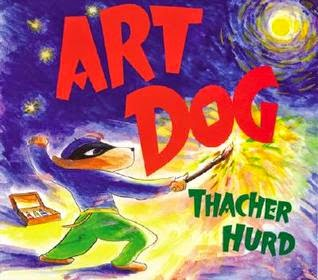 Art Reading