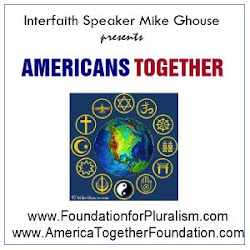 talk on Americans Together
