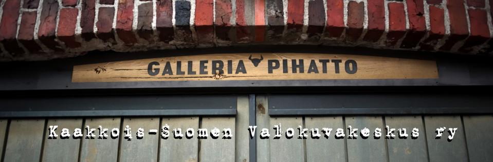 Galleria Pihatto