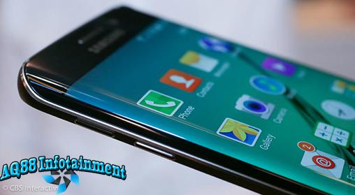Samsung kabarnya akan merilis versi baru smartphone andalannya, Galaxy S6 Edge. Namanya diduga adalah Galaxy S6 Edge+. Bocoran penampilannya pun sudah beredar di dunia maya