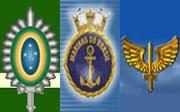 As Forças Armadas