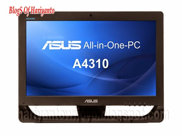 ASUS AiO A4310