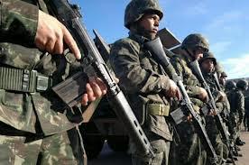 Mais guerra? Tensão aumenta na América Latina: Paraguai ameaça CORTAR energia e Brasil coloca tropas na fronteira