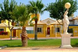 Дом в испании купить аликанте