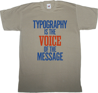 typography graphic design brilliant sentence t-shirt ephemeral-t-shirts