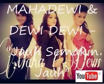Mahadewi siap rilis single kedua di Bulan Juni 2014