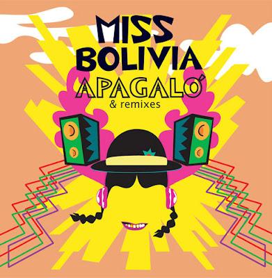 2009 - Apagalo (EP y Remixes)