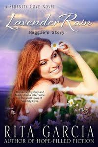 Lavender Rain, Maggie's Story