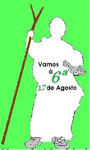 6ª Memorável Caminhada