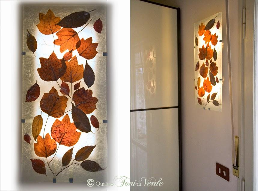 Quattro toni di verde ikea s ma personalizzato lampada - Lampade ikea da parete ...