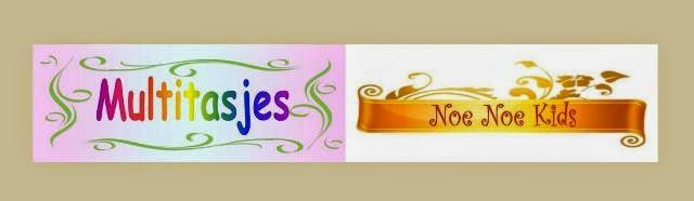 Multitasjes & Noe Noe Kids