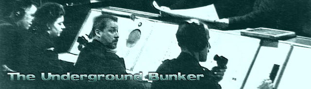 tony ortega underground bunker