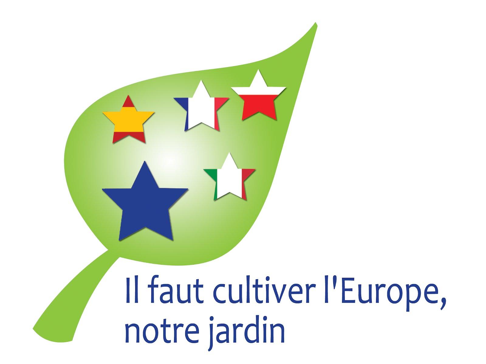 Logo notre jardin for Logo jardin