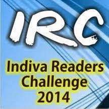 Indiva Readers Challenge 2014