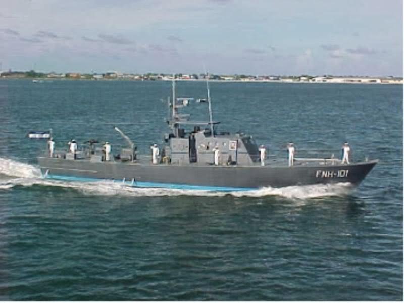 Fuerzas Armadas de Honduras 0003ezq-45