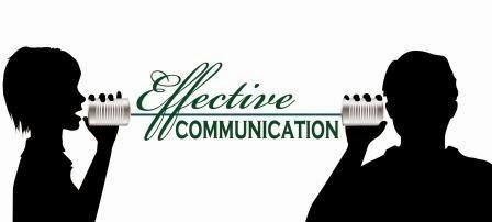 Teknik Dasar Komunikasi Efektif