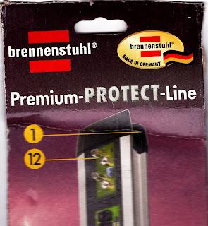 Brennenstuhl premium protect line