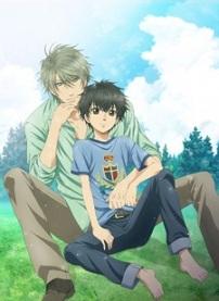 Daftar Anime Spring 2016