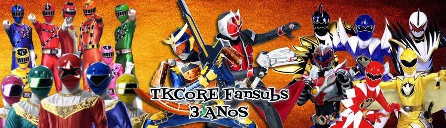 TKCoRE Fansubs