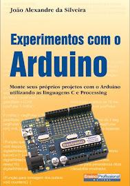 Experimentos com o Arduino