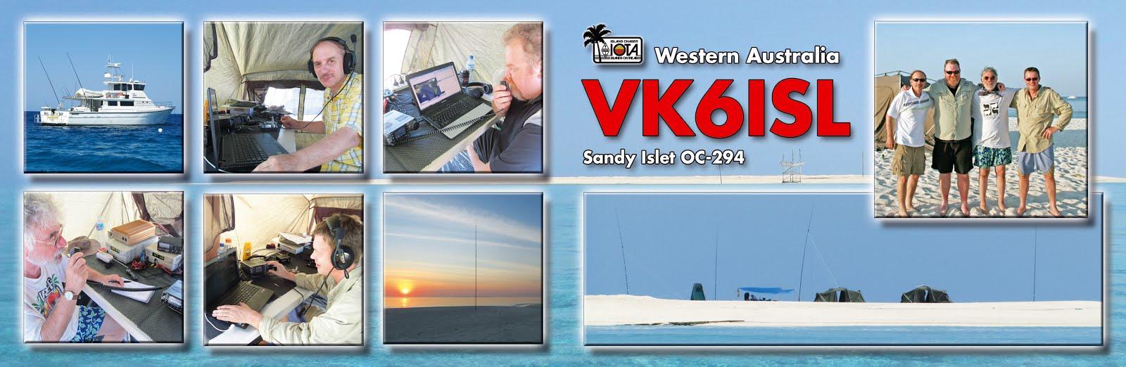 VK6ISL OC-294 (September 2014)