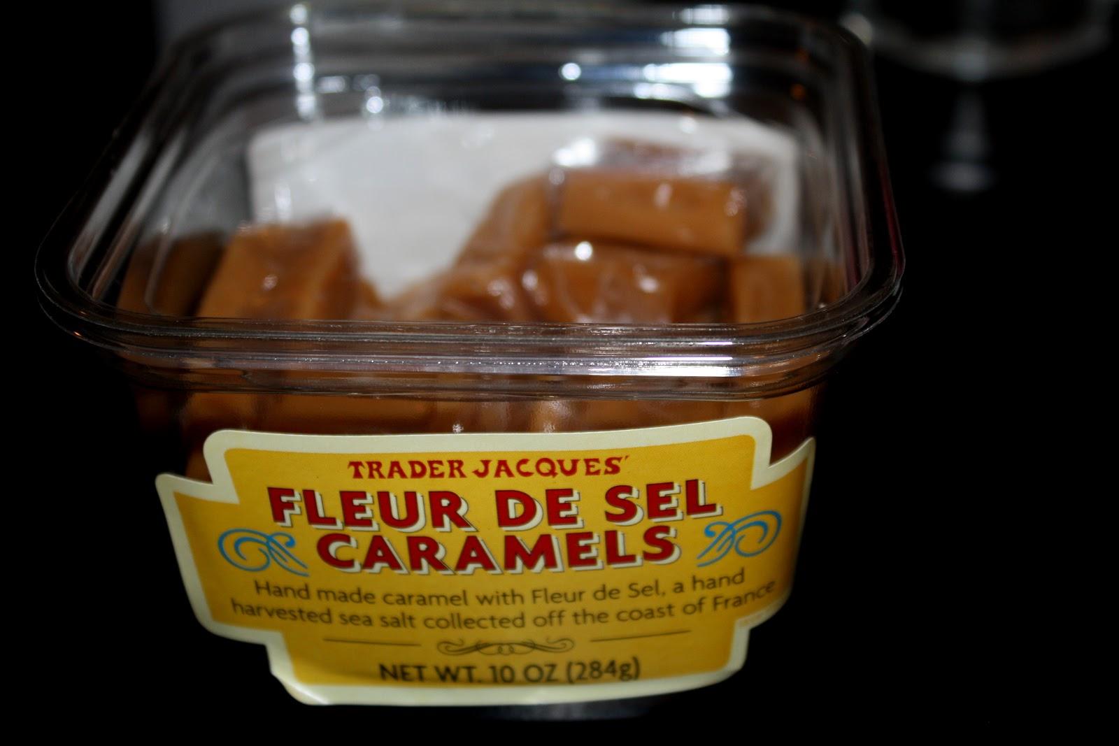 An Immovable Feast: A Trader Joe's Baker's Dozen