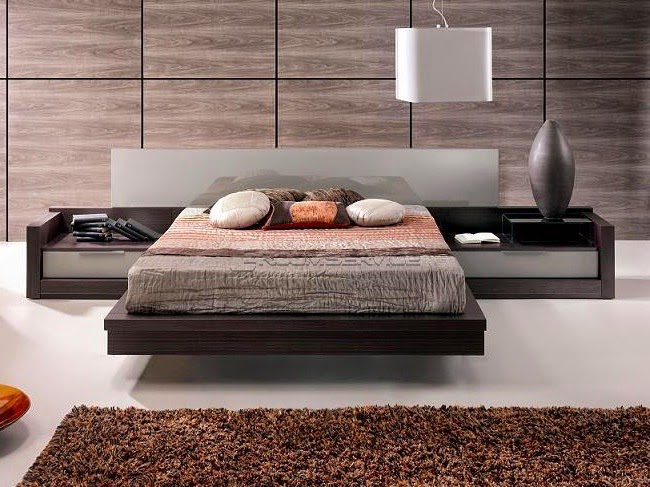 Dormitorios decoracion habitaciones fotos para decorar y - Diseno de habitaciones modernas ...