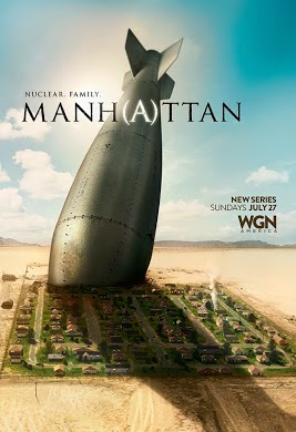 Manhattan Capitulos Completos