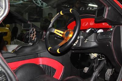 Suzuki Escudo