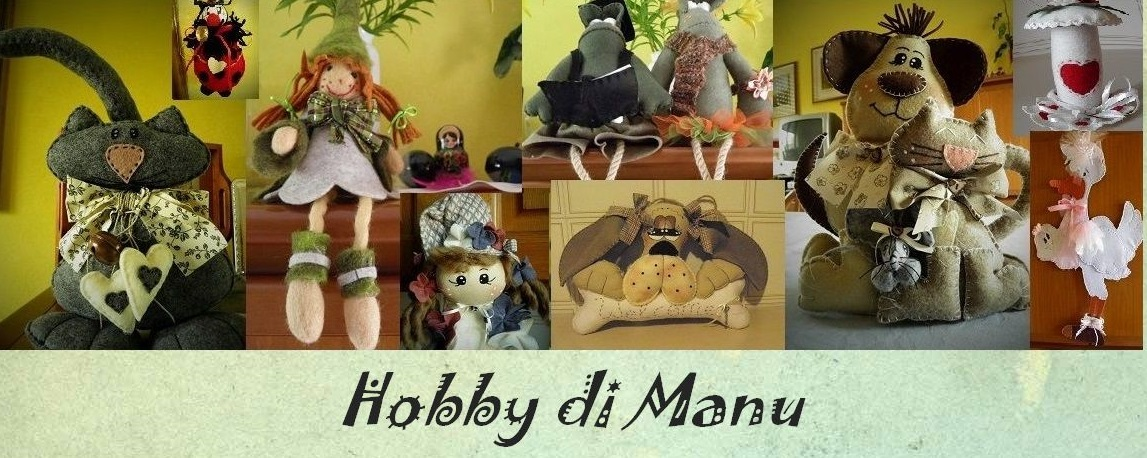 Hobby di Manu