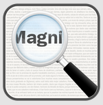 Download Magnifier APK use android device as the perfect digital magnifier